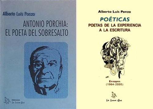 Resultado de imagen para Alberto Luis Ponzo