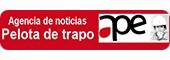 Agencia de Noticias Pelota de trapo